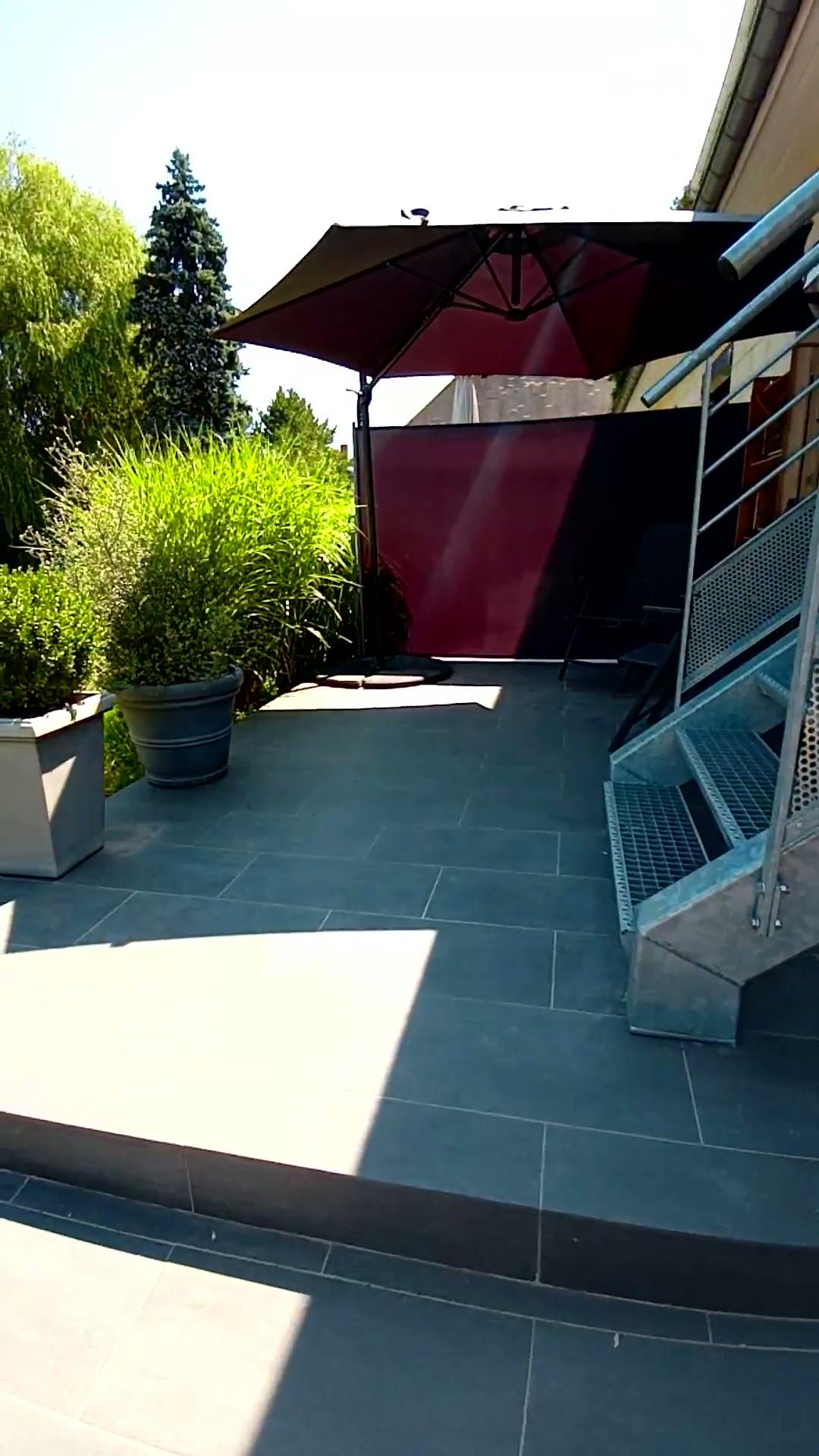 entrée terrasse bas